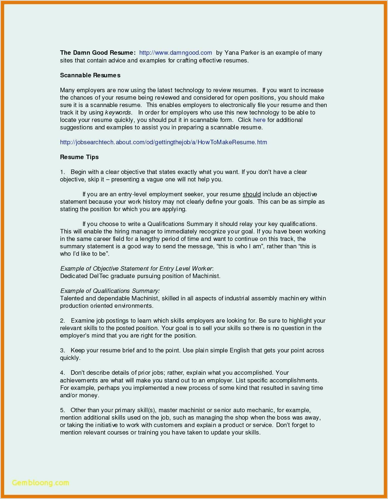 Cv Format For Canada Job Exemple Lettre Explicative Immigration Canada Nouvelle