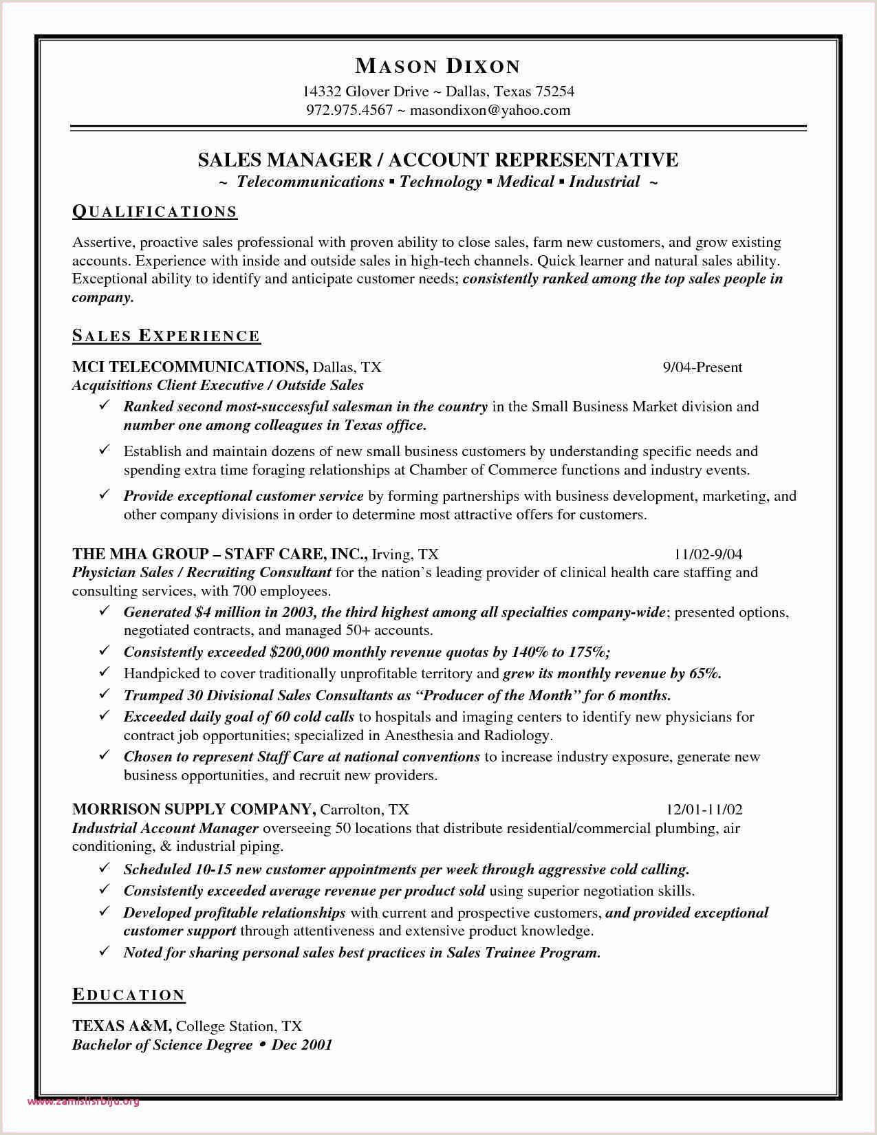 Cv format for Cashier Job Elegant Cashier Resume