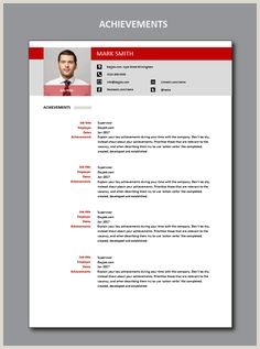 Cv Format For Chef Job 7 Best Chefs Resume Images