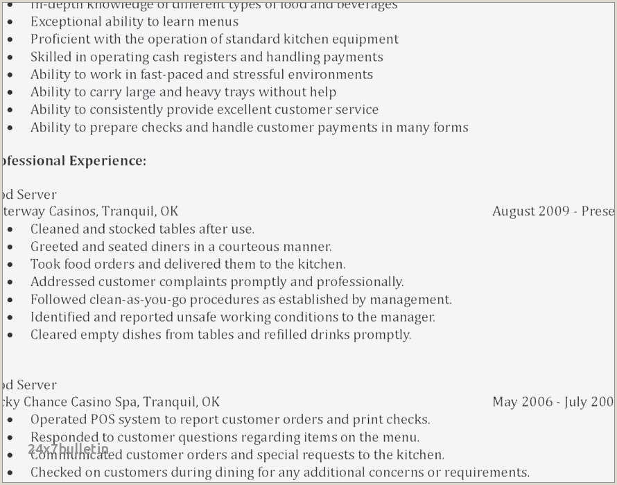 Cv Format For Chef Job Sous Chef Job Description Resume Examples Free Executive