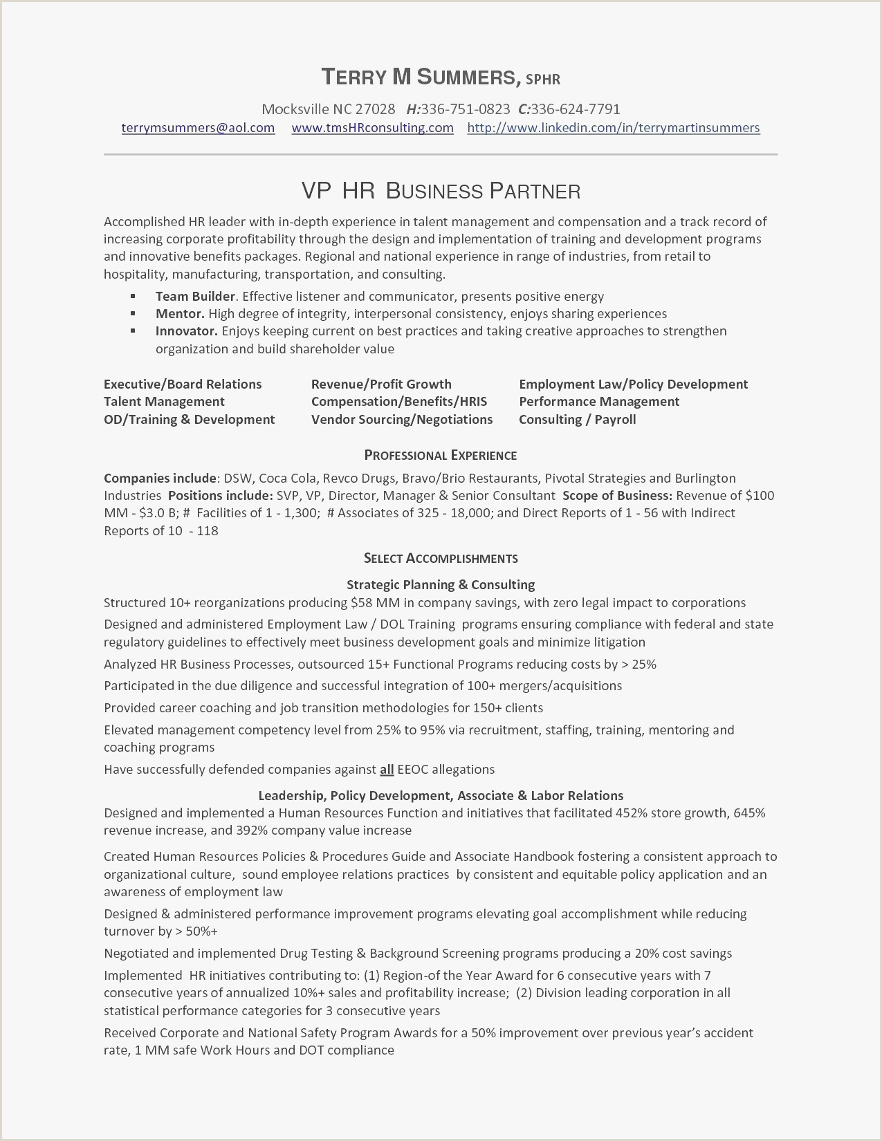 Cv format for Cleaning Job Best Resume Samples for Cleaning Job