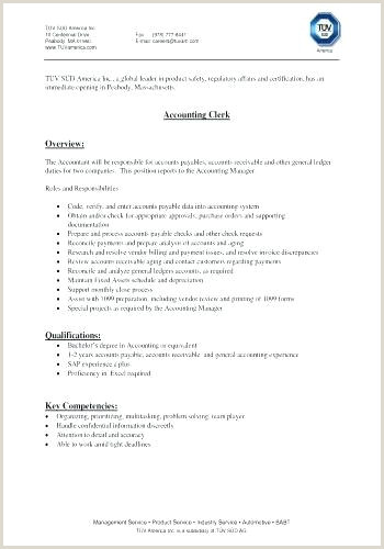 Cv format for Clerical Job File Clerk Job Description for Resume Professional File