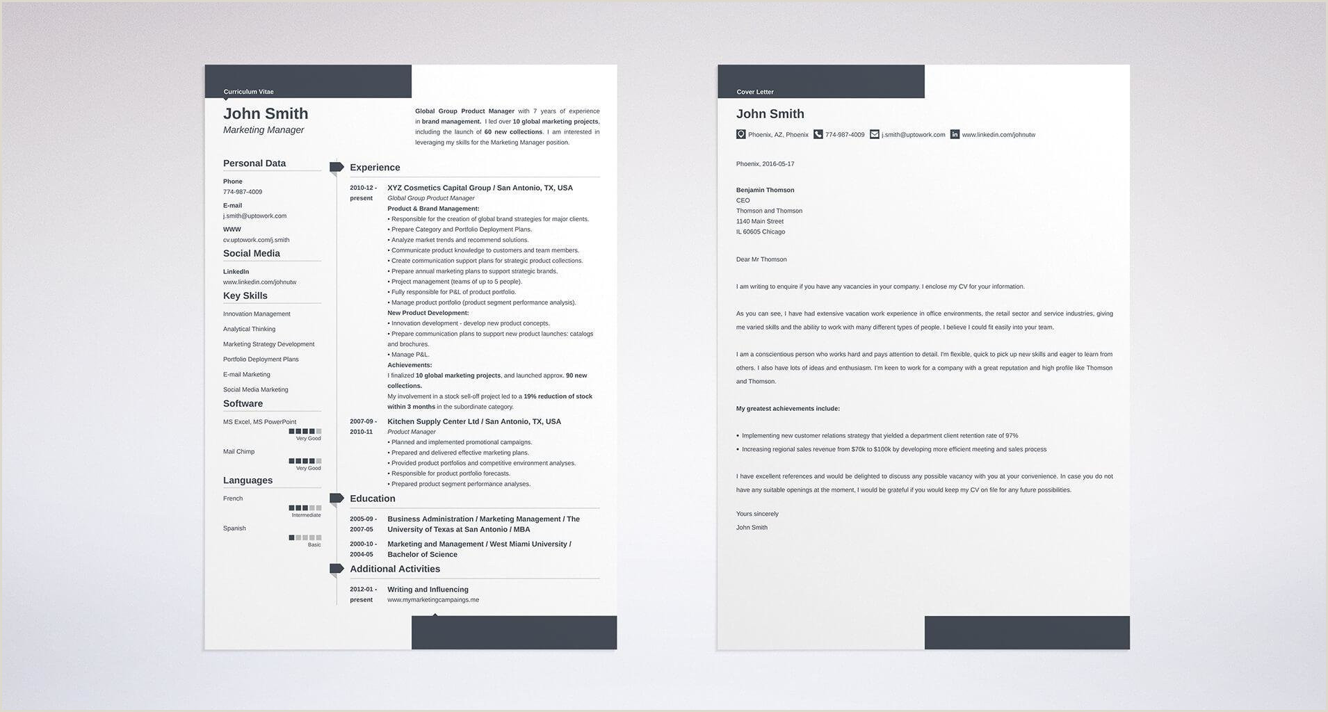 Cv format for Computer Job Nursing Resume Template & Guide [examples Of Experience