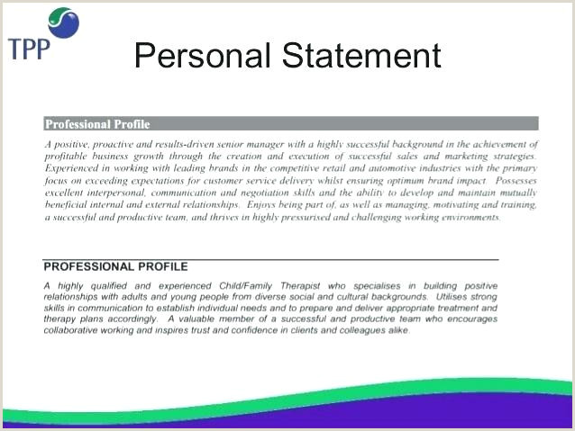 Cv format for Cruise Jobs Cv Personal Statement Template – Hitachicustomersupportfo