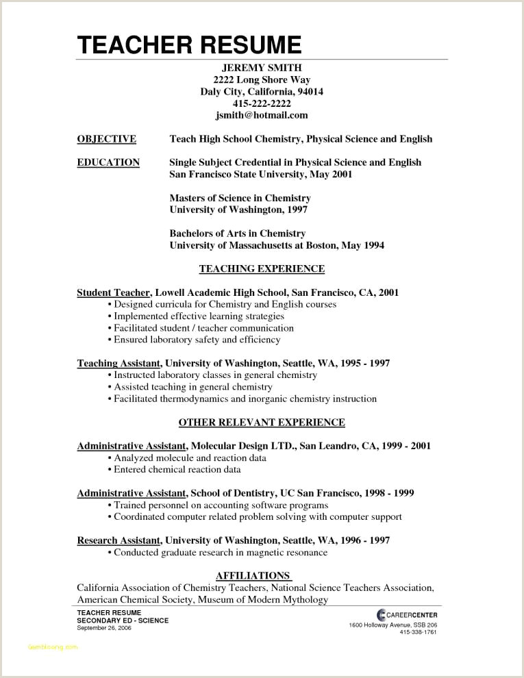 Cv format for Dental Job Fresh Developer Resume Examples Resume Design