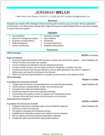 Cv format for Dentist Easy Dental Fice Resume Sample Template Receptionist