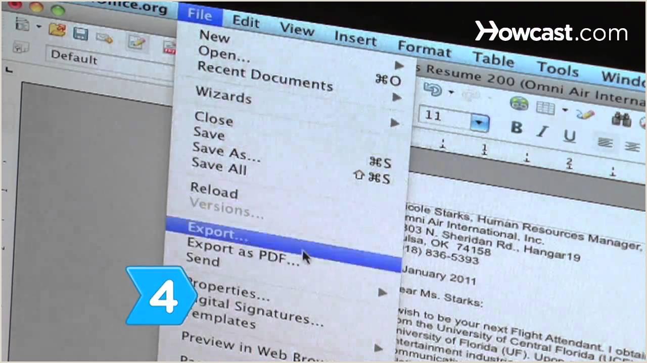 Cv format for Dubai Job How to Send A Resume