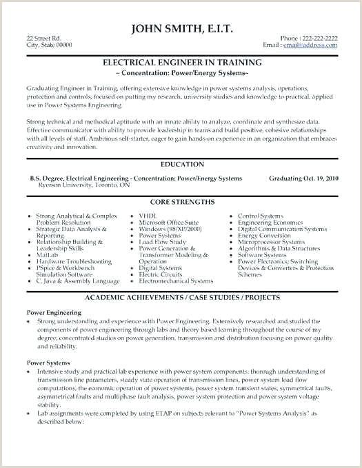 Cv Format For Engineering Job Sample Network Engineer Resume Sample Fresh Graduates Job