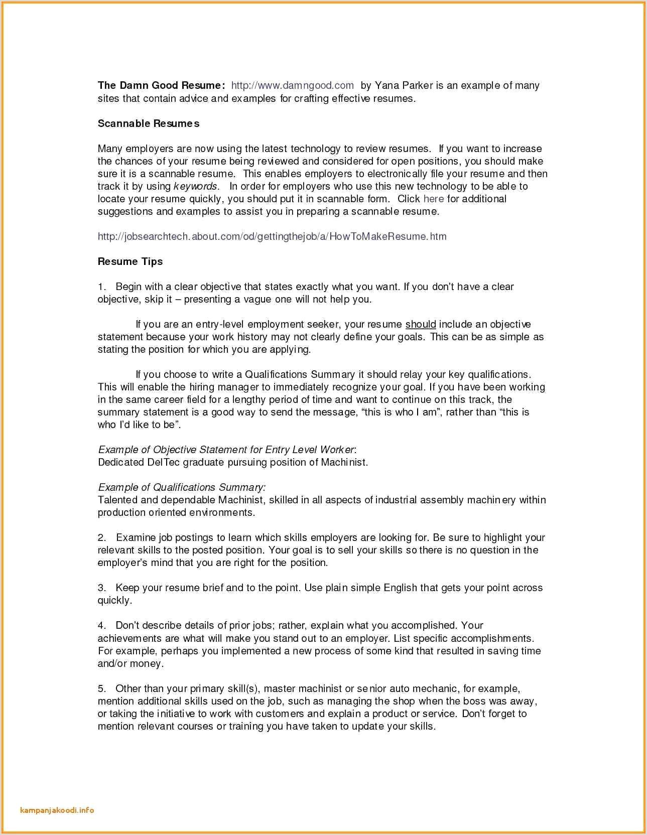 Cv Format For Finance Job Mise En Page Cv Collections De Resume Examples For Finance