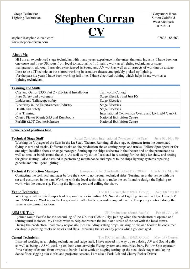 Cv format for foreign Job Image Pour Cv Meilleur Cv Versus Resume Awesome Nanny