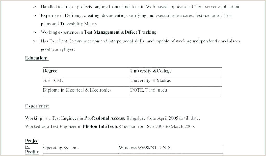 Cv format for Fresher Lecturer Resume format Fresher – Englishor