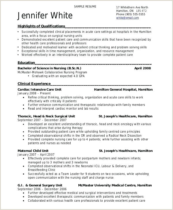 Cv Format For Fresher Nurses Resume Samples – Growthnotes