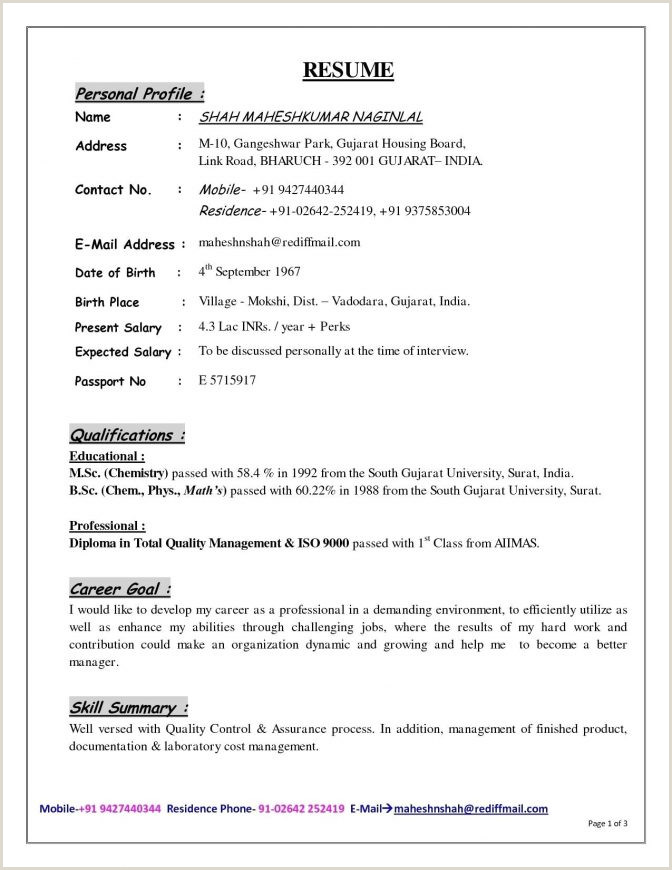 Cv Format For Fresher Teacher Job Why Recruiters Hate The Functional Resume Format Jobscan