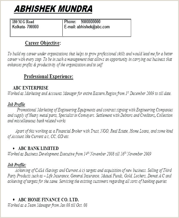 Cv format for Fresher Teachers In India Teacher Resume Template Best Design Tips English Cv Word