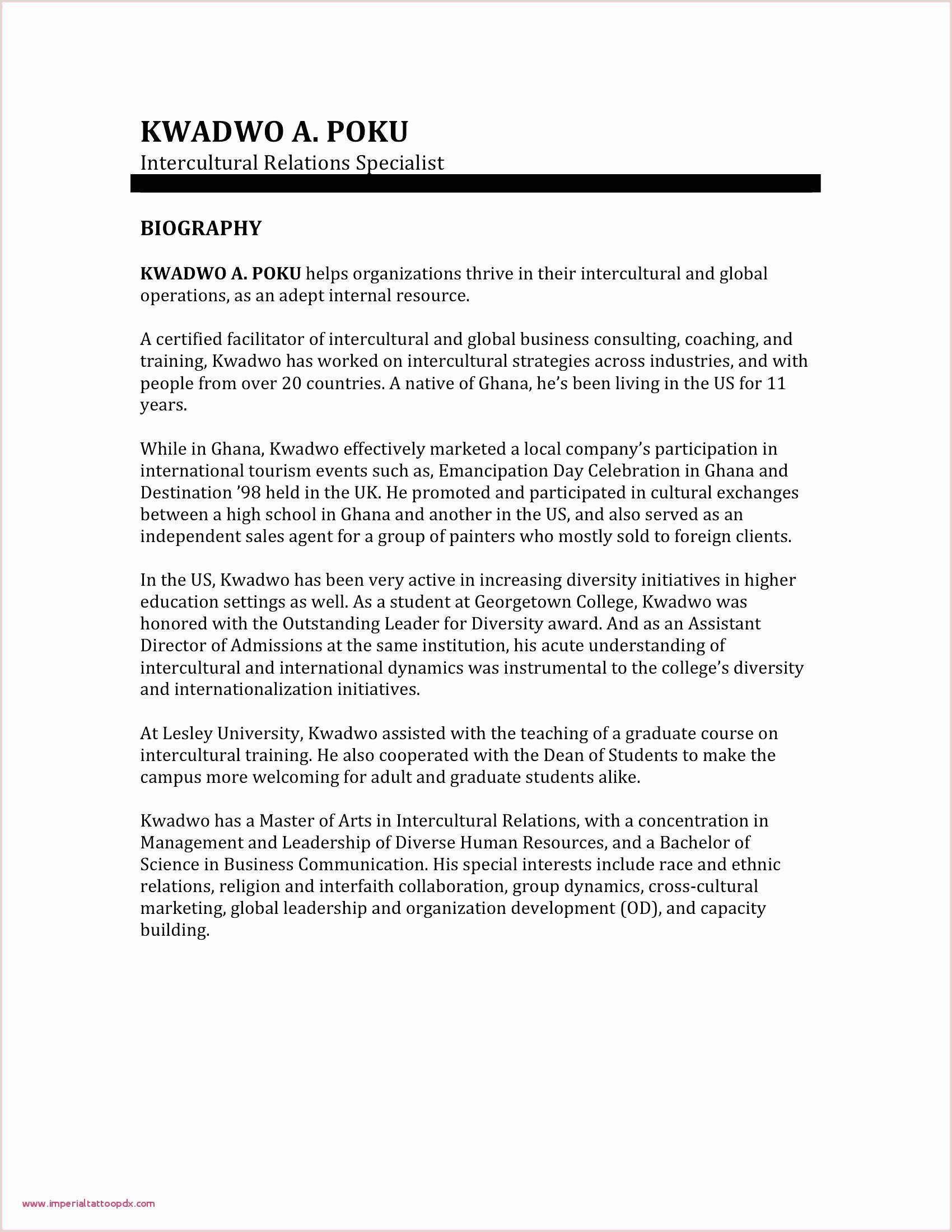 Cv format for Germany Jobs 10 Curriculum Vitae Job