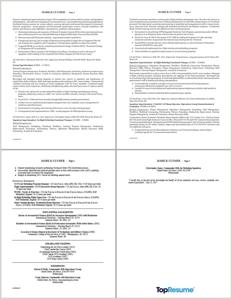 Cv format for Government Job Sample Resume for Government Job In Malaysia format