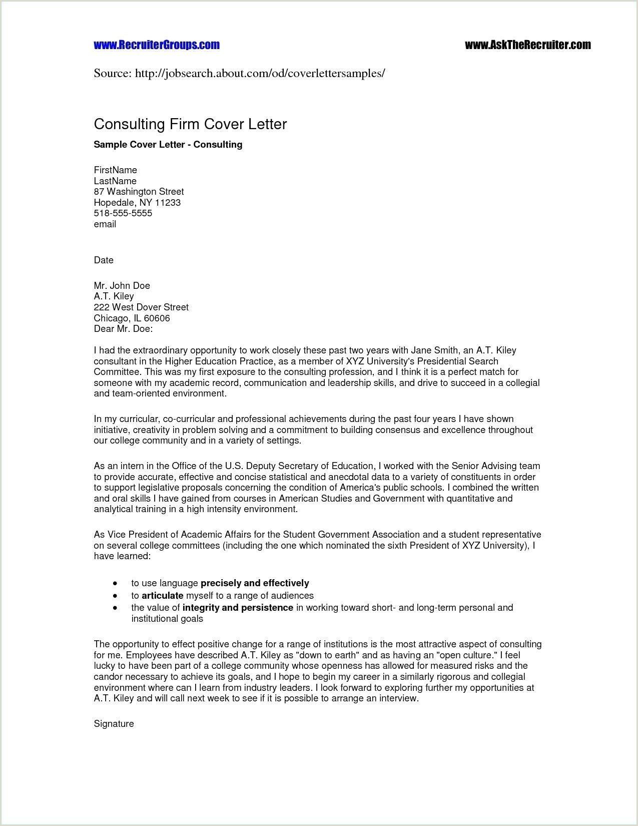 Cv Format For Govt Job 10 Sample Resume Government Canada