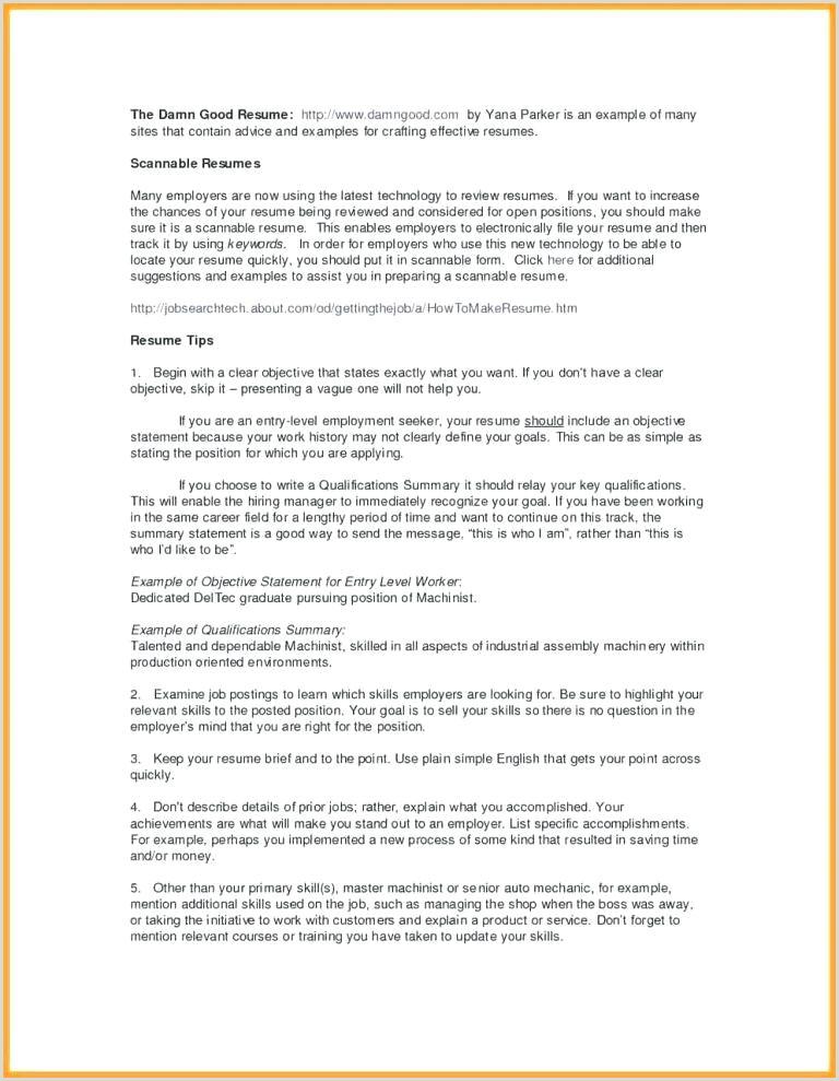 Cv Format For Govt Job Federal Resume Template Government Job Objective For