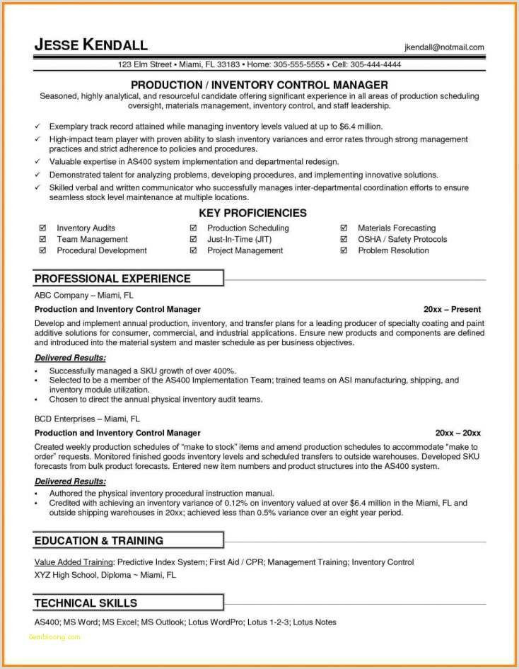 Cv Format For Govt Job Resume For Government Employment Awesome Writing A Resume