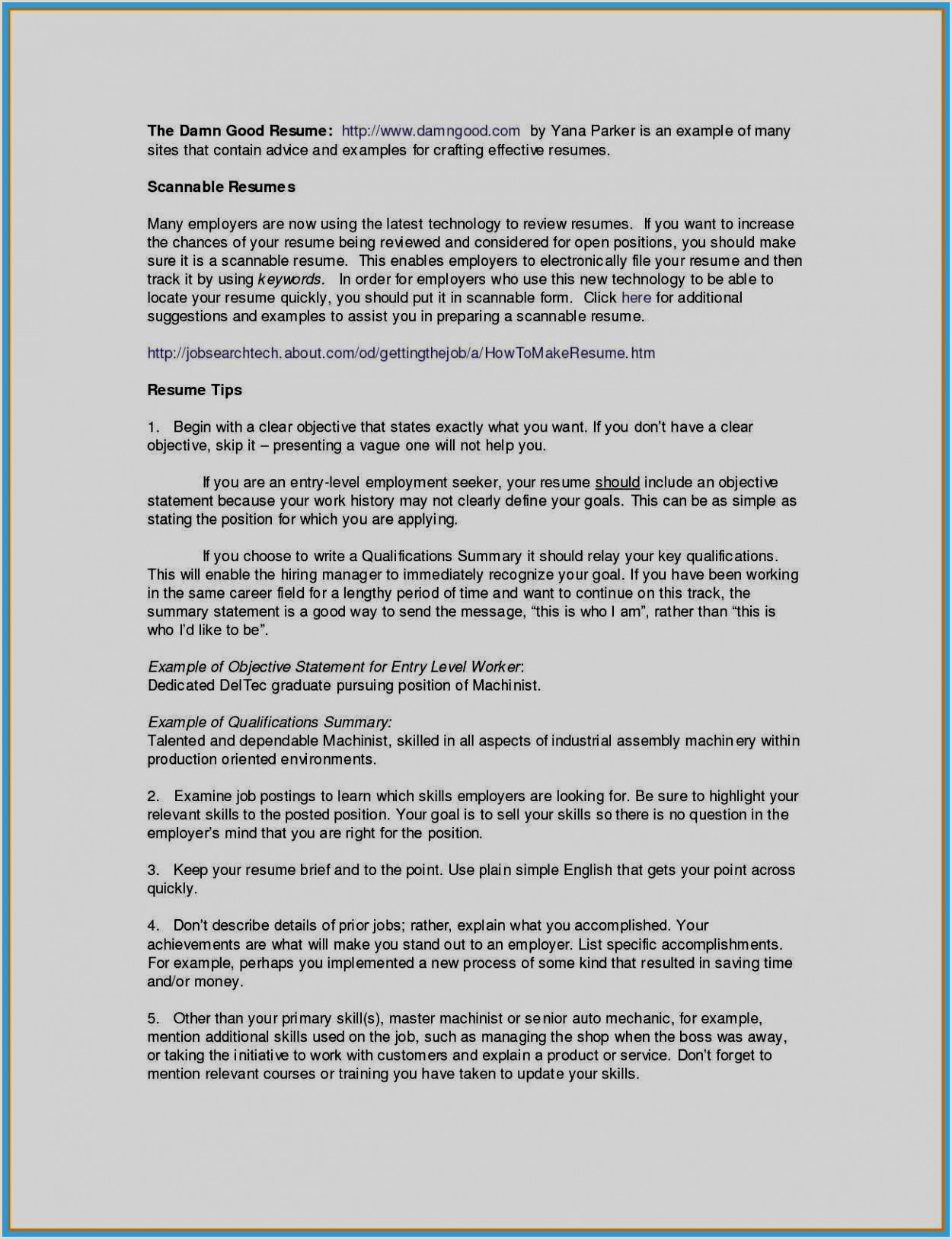 Cv format for Gulf Job 25 Free It Professional Resume