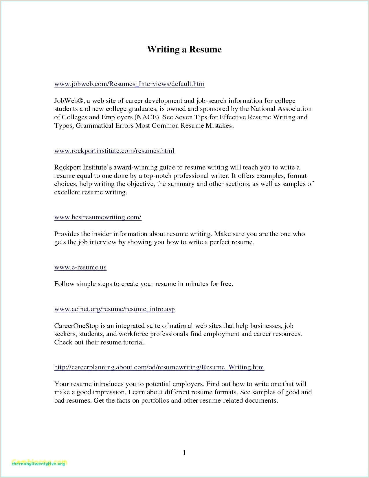 Cv Format For Holiday Jobs 10 Coupon Samples Template