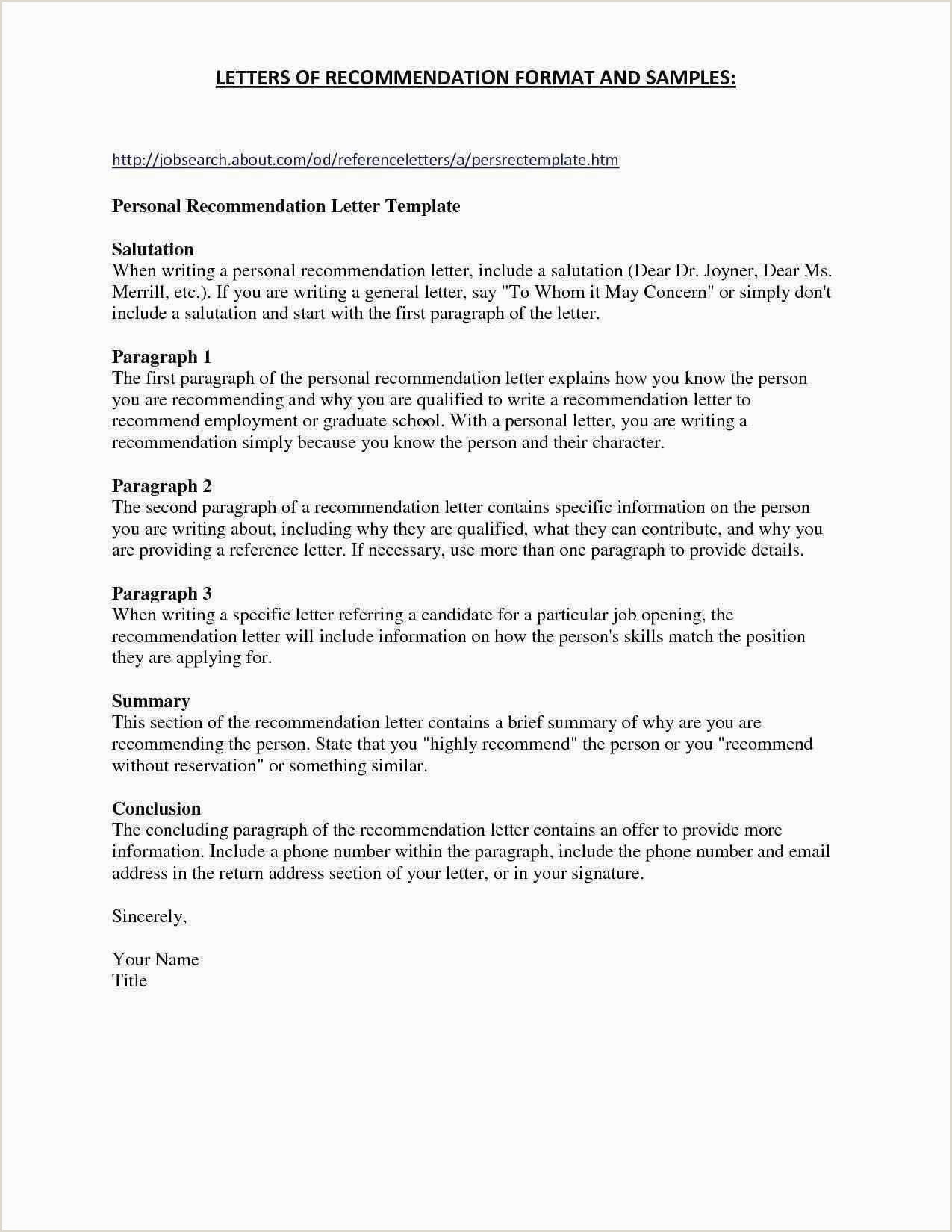 Cv format for Hotel Job Resume Sample for Fresh Graduate without Experience