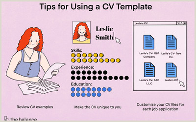 Cv format for Job Application In Kenya formatting Tips for Your Curriculum Vitae Cv