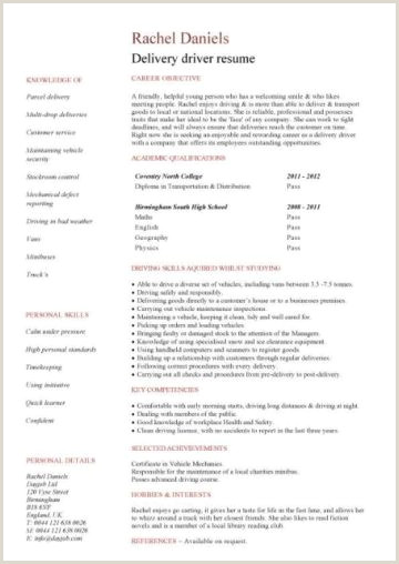 Cv Format For Job Application In Kenya Student Cv Template Samples Student Jobs Graduate Cv