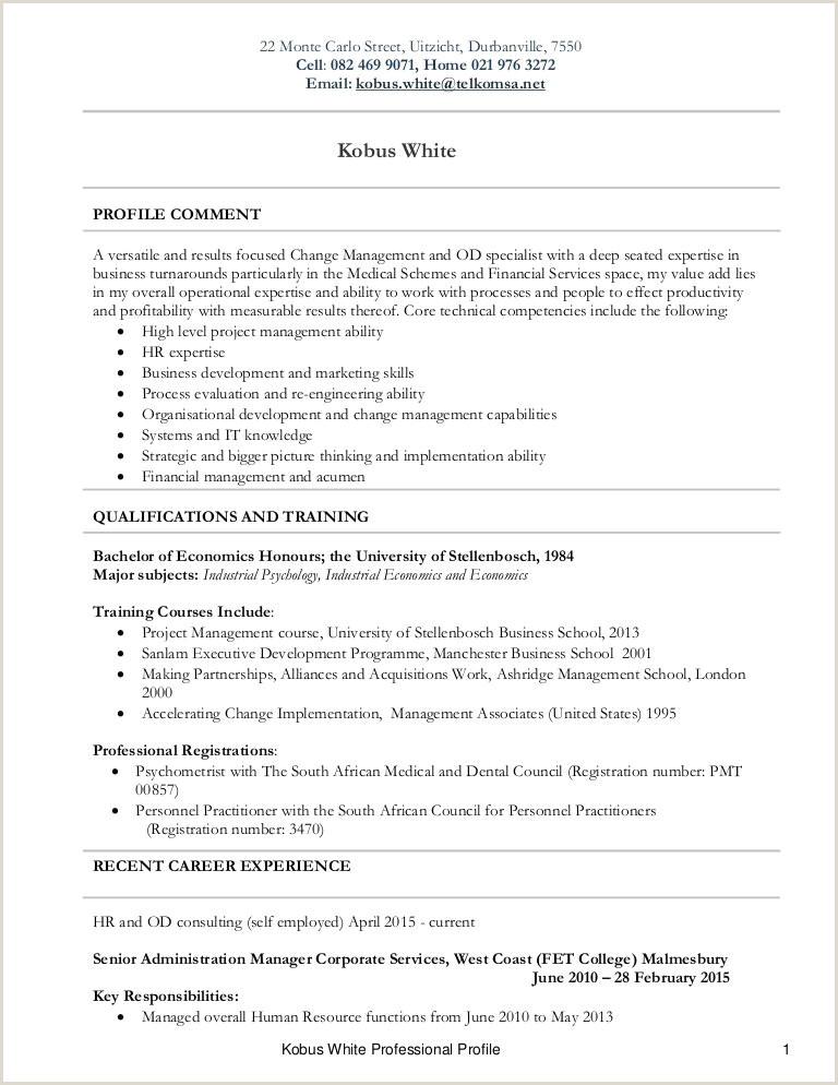 Cv Format For Job Change Career Change Resume Samples Luxury Resume 52 New Cv