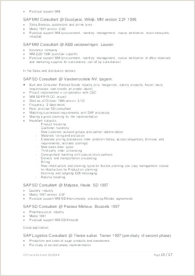 Cv format for Job Description event Coordinator Job Description Template