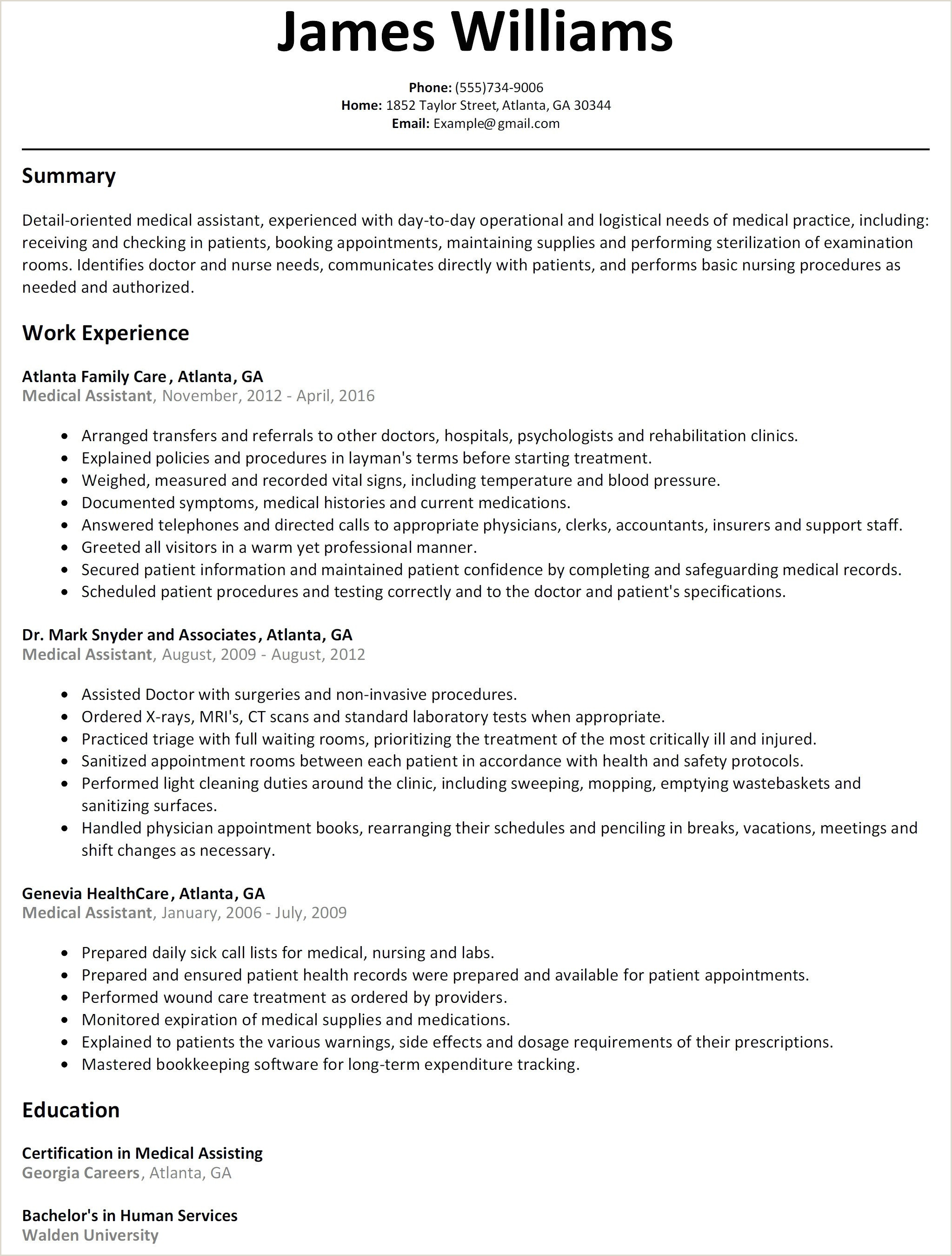 Cv format for Job Free Download Microsoft Word Cv Template Free Best Free Resume Template