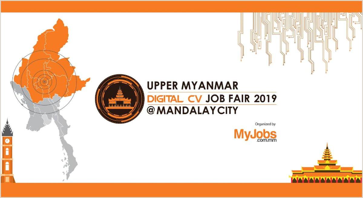 Cv Format For Job In Myanmar Tweety S Médii Od Uživatele Myjobs Myanmar Myjobsmyanmar