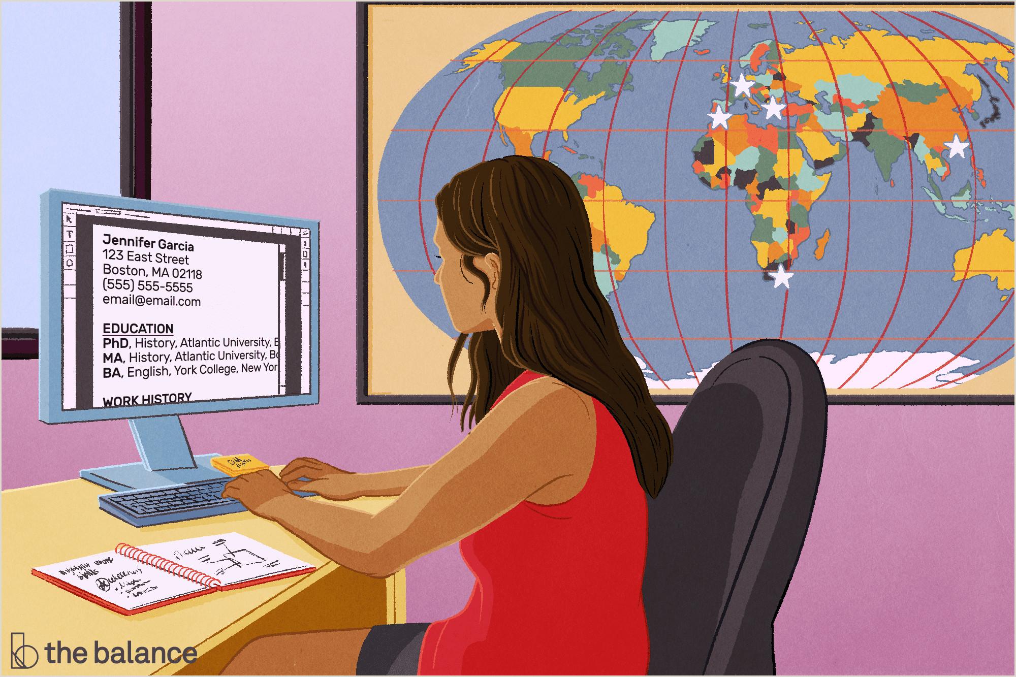 Cv format for Job Pakistan Curriculum Vitae Cv Template