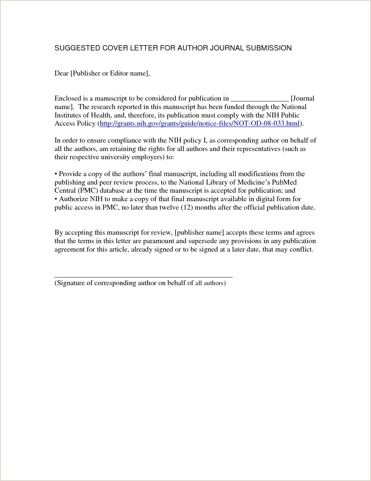 Cv format for Job Pdf Cv Cover Letter format Pdf New Cover Letter for Journal