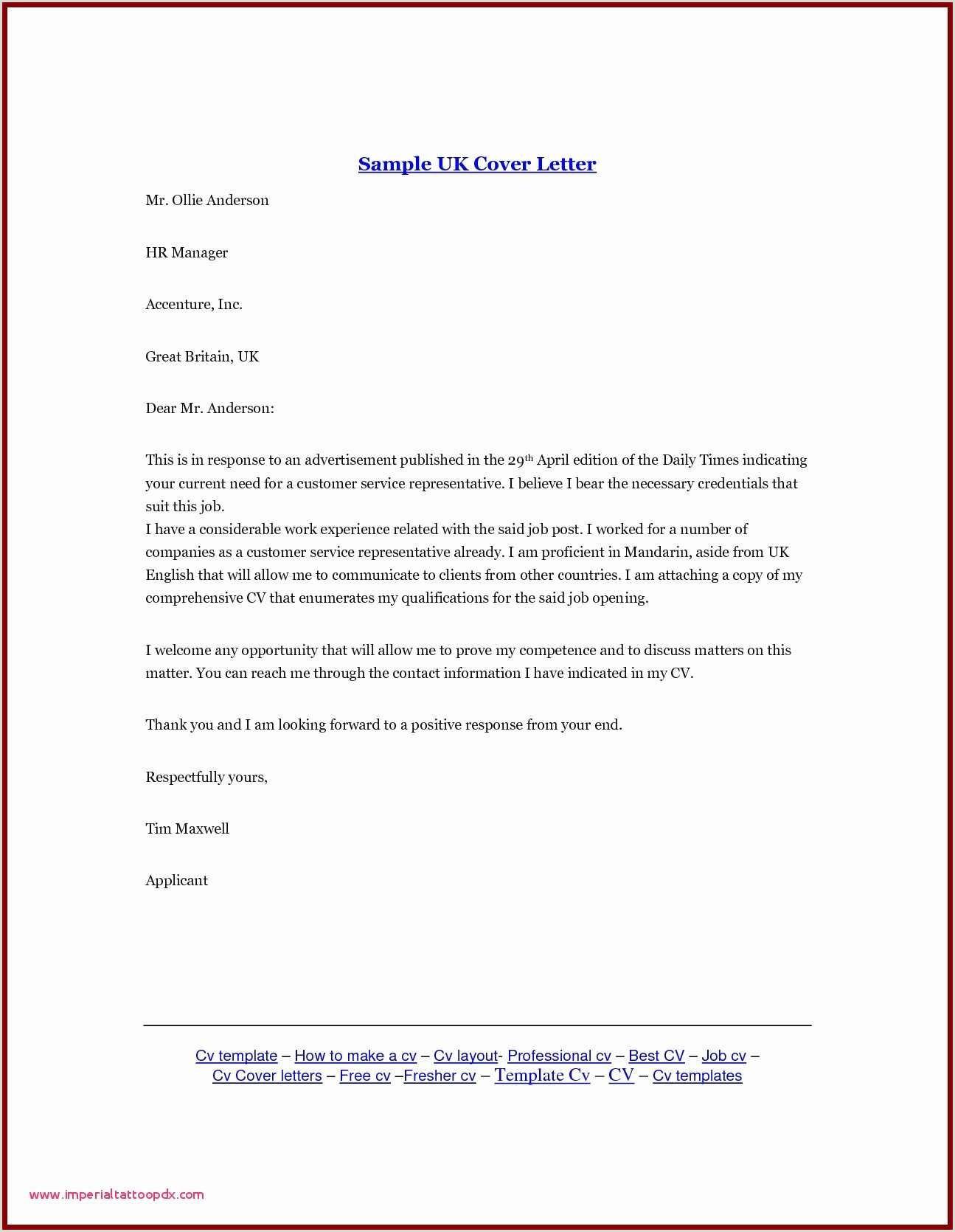 Sample Resume Declaration Format Valid Resume Personal