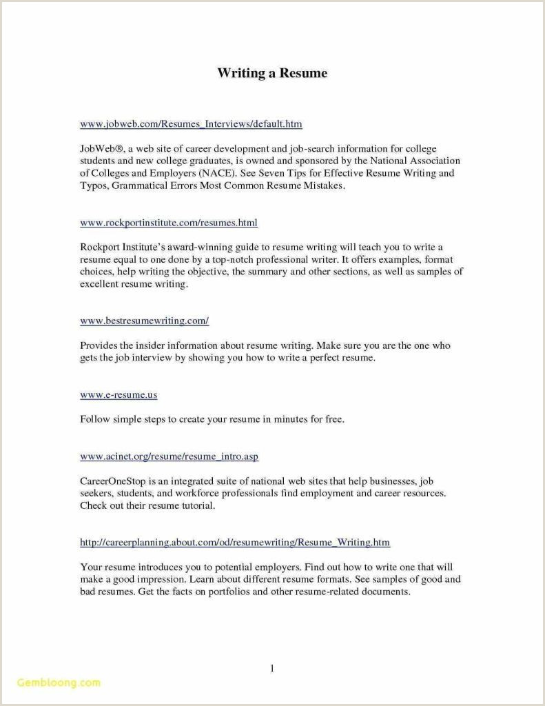 78 Unique Collection Cv Examples for College Students Uk