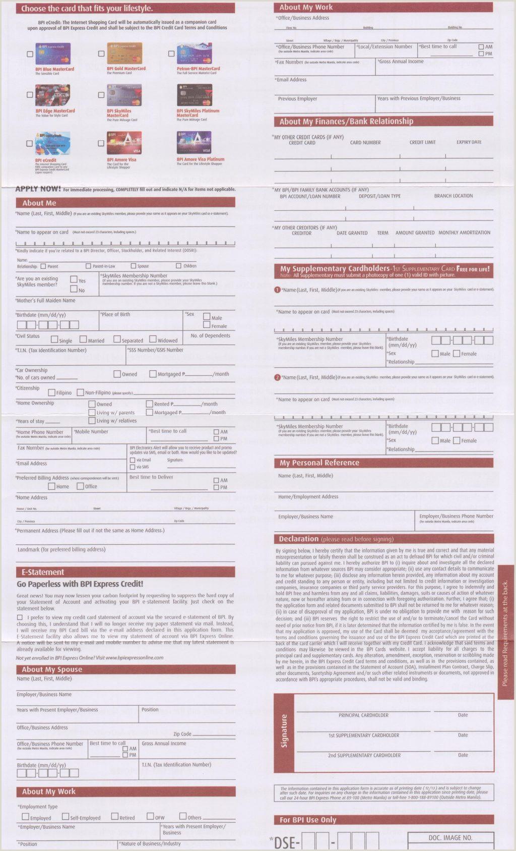 Cv Format For Job Sinhala Employee Loan Application Form In Word Format Sbi Home