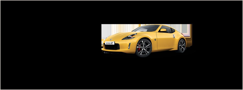 Nissan 370Z Voiture coupé sport