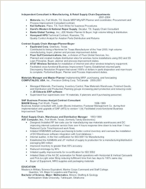 Cv Format For Logistics Fresher Intermediate Architect Resume