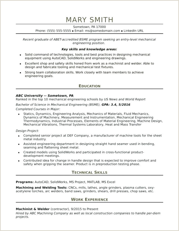 Cv format for Marketing Job How to Get An Entry Level Marketing Job