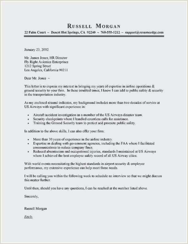 Marketing Agency Cover Letter Fresh Cover Letter Examples