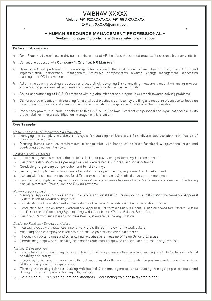 Cv Format For Marketing Job Top Resume Templates Sports Template Info Job Examples Coach