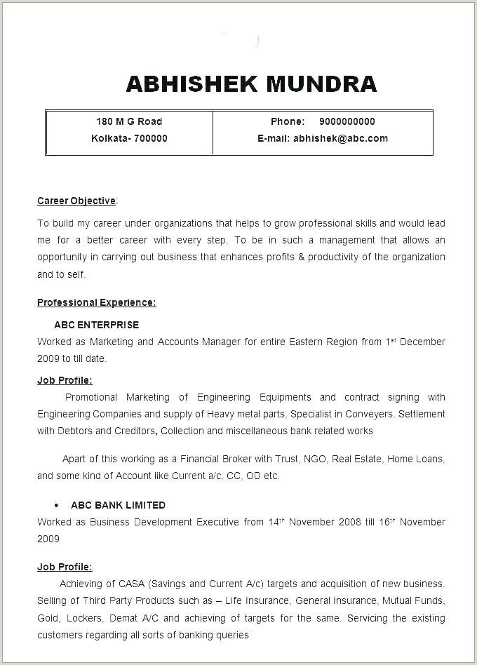 Cv Format For Nursing Job Nurse Practitioner Resume Sample New Nurse Practitioner Cv