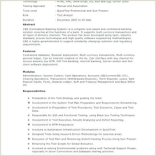 Cv format for Qatar Job Template Consulting Cv for Jobs Sample