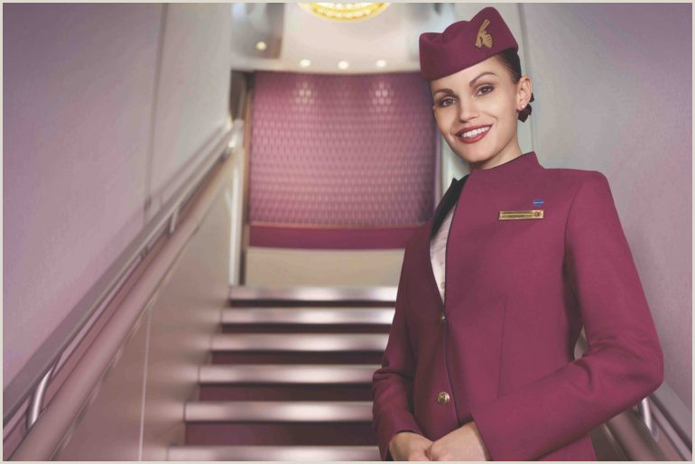 The Qatar Airways Cabin Crew Open Day and Assessment Day
