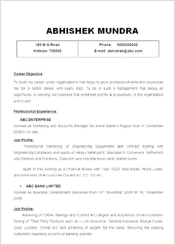 Cv format for Restaurant Job Restaurant Manager Job Description Template