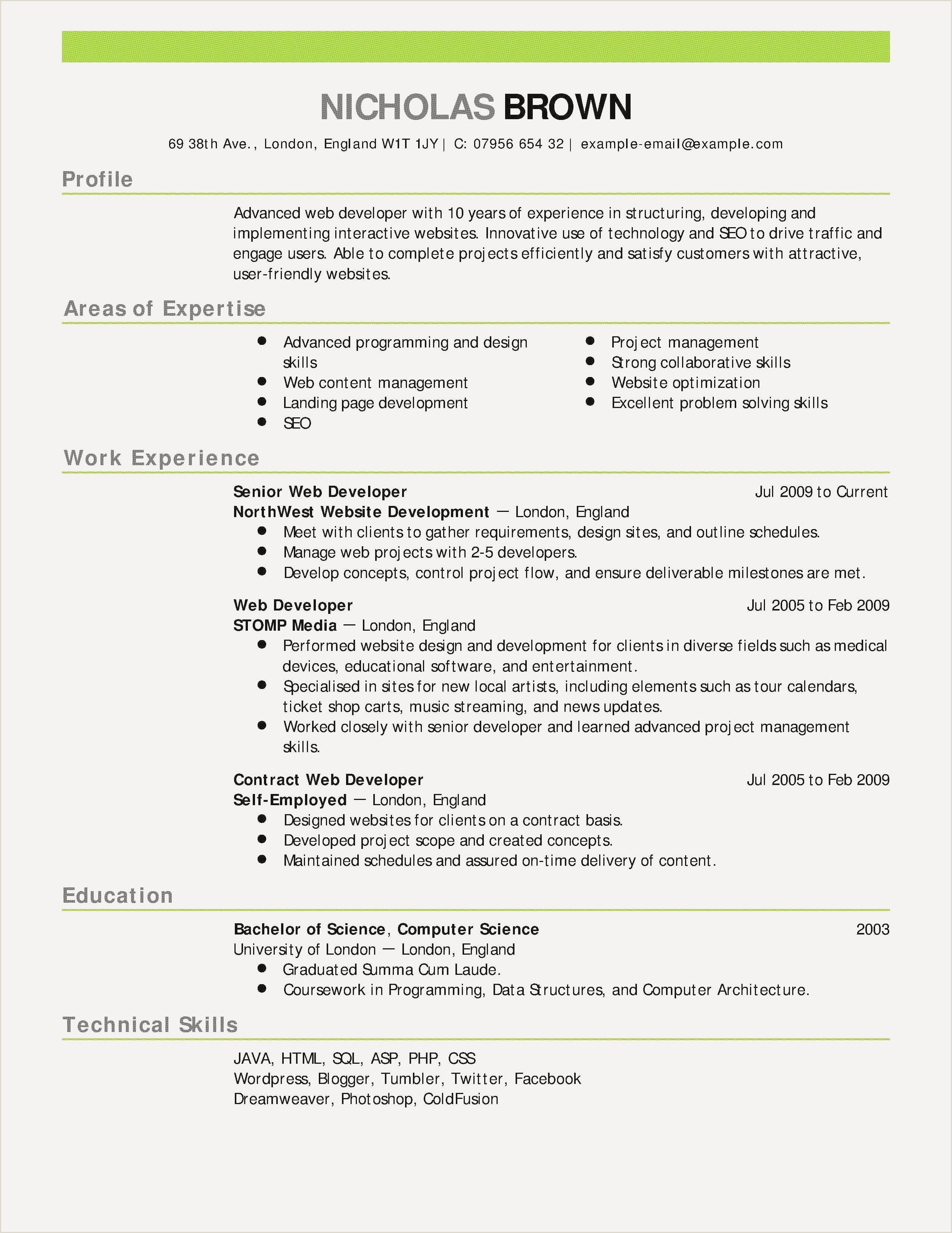 Cv format for Sales Job Sales Cover Letter Uk Awesome Examples Sales Resumes Lovely