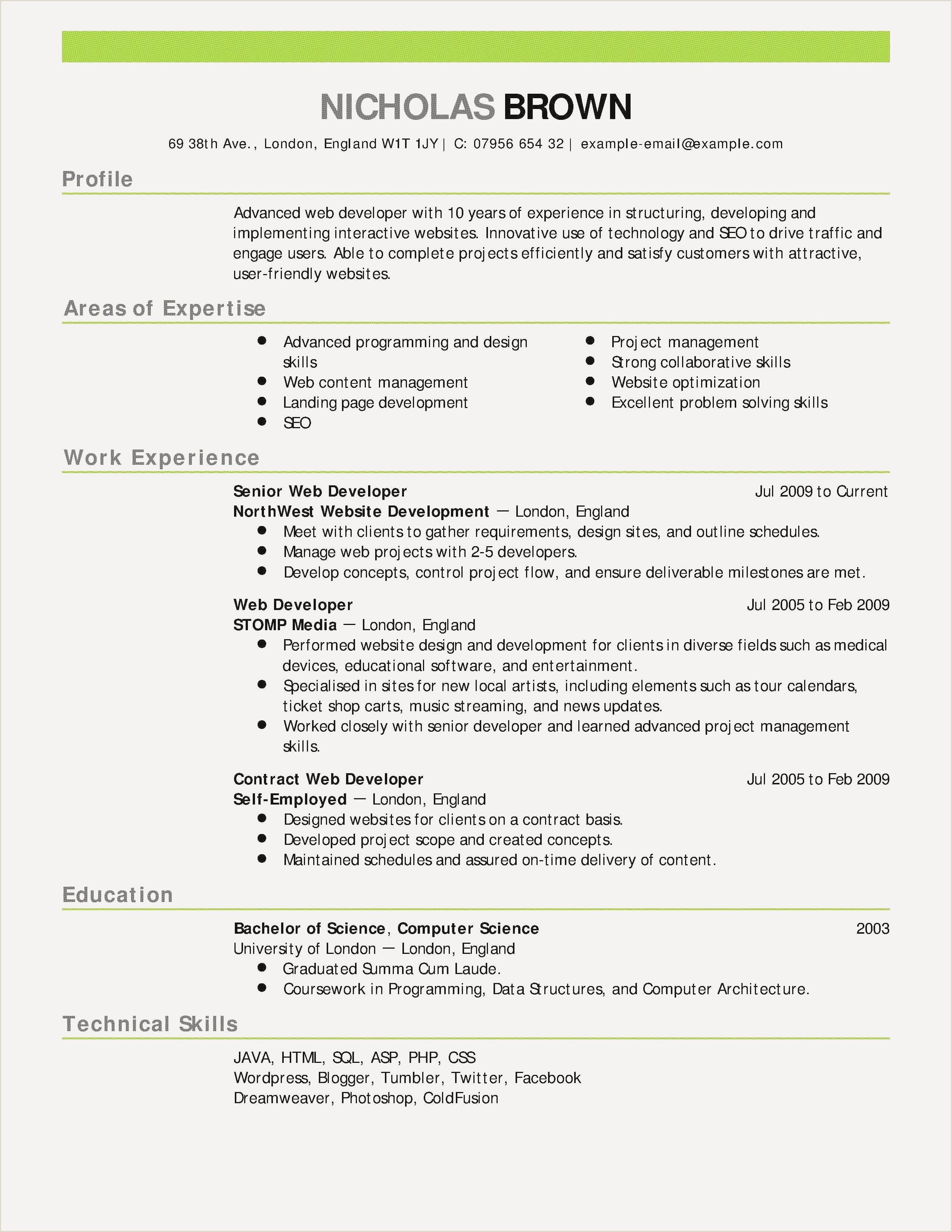 Hairstyles Professional Resume Examples Enchanting Good