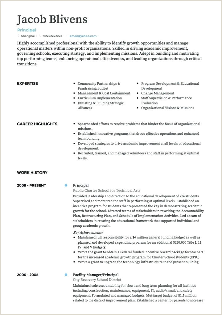 Cv format for Teaching Job In Sri Lanka Curriculum Vitae Template