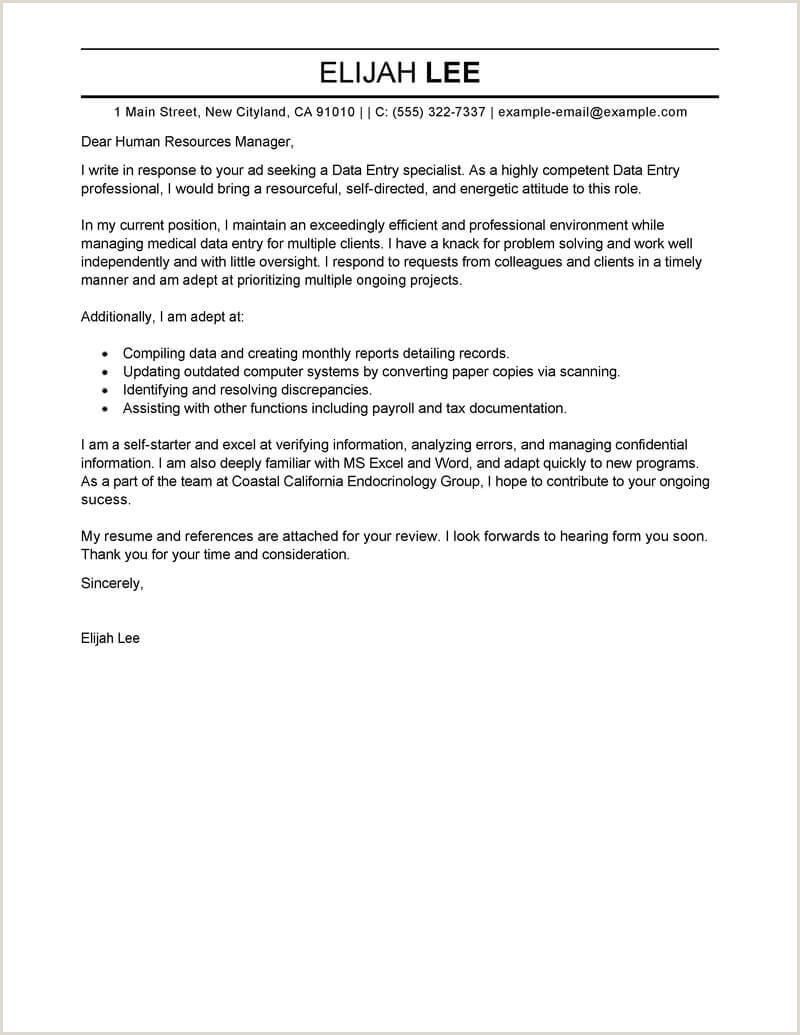 Cv format for Teaching Job In Uae Best Data Entry Cover Letter Examples